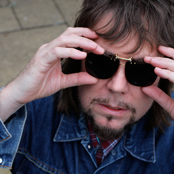 NEWS: Jerry Dammers (The Specials) to DJ at Afrofutures After-Party