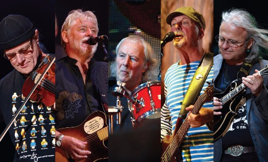 NEWS: Fairport Convention set for intimate gig at the Music Room